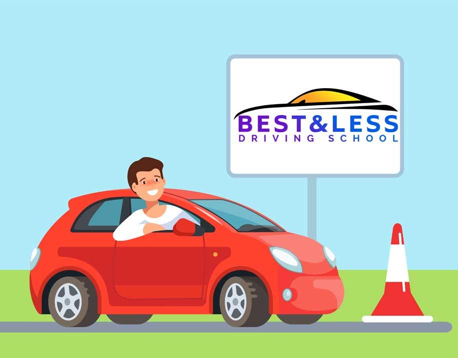 best driving trainer in Blacktown